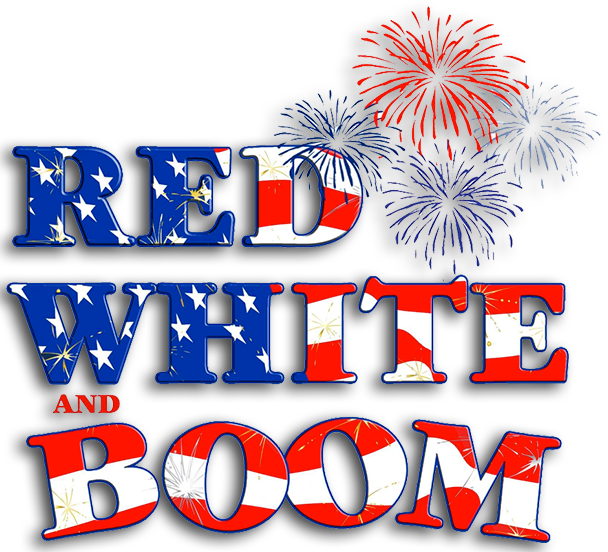 Red White and Boom - Salisbury Fireworks